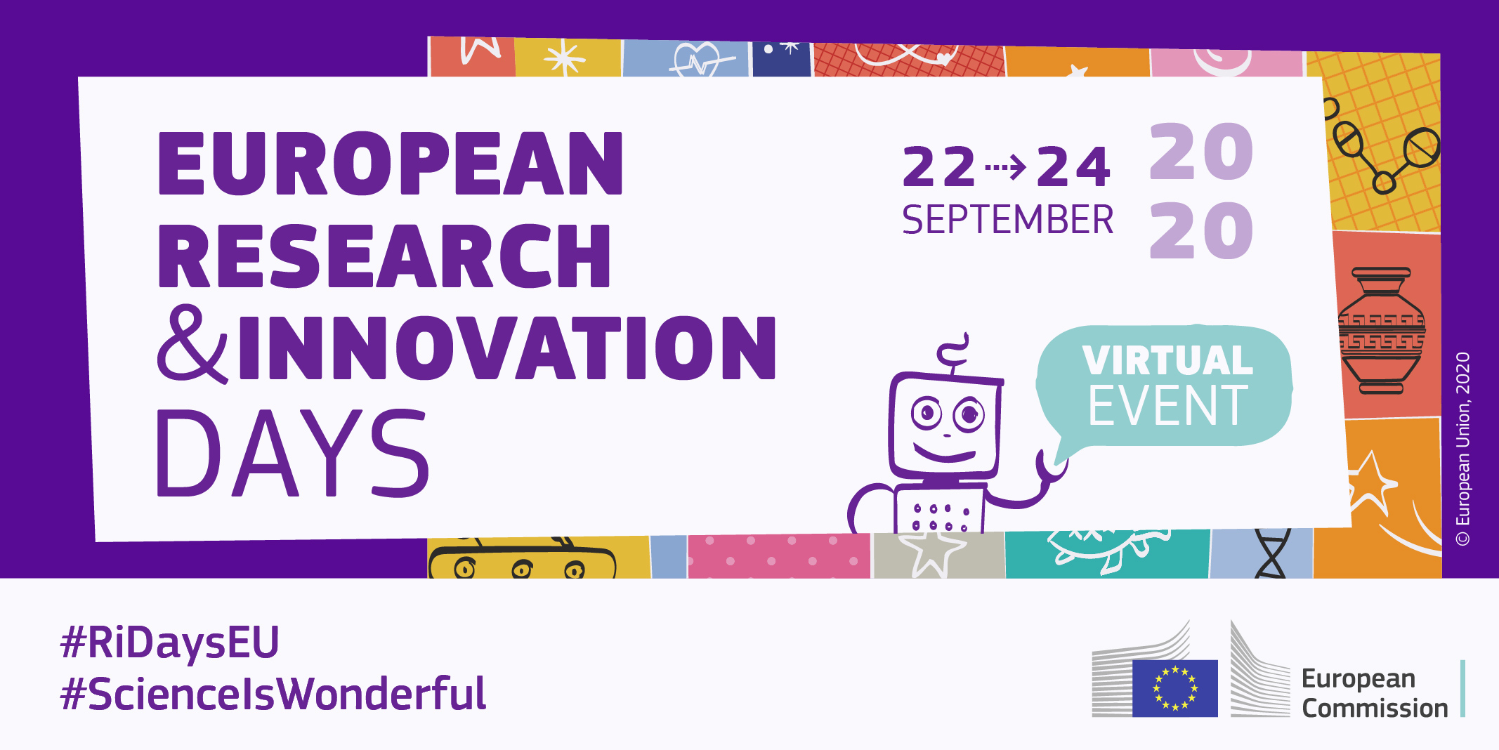 EU research and innovation days