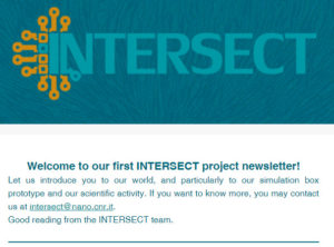 INTERSECT Newsletter